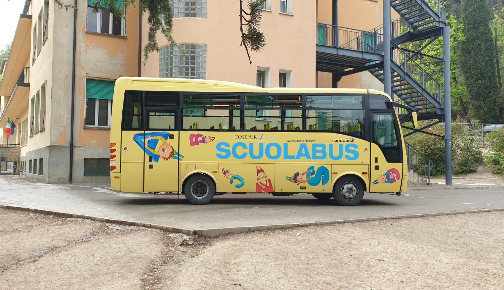 Cosepuri Scholastic Transfer