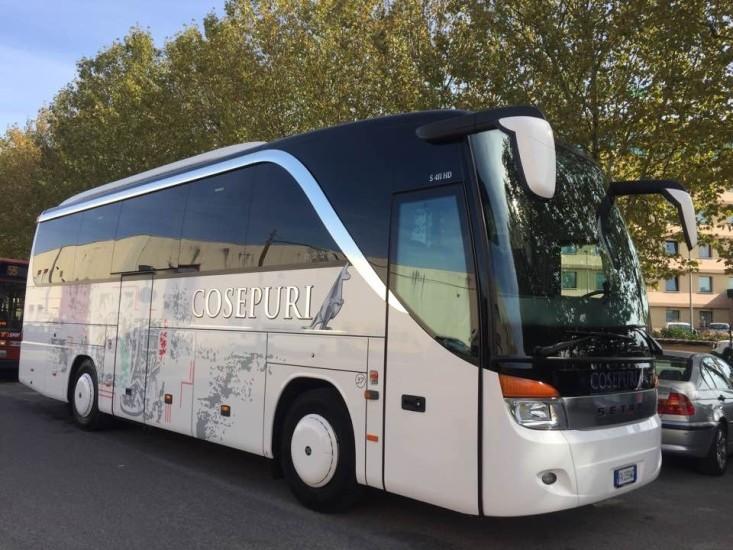 Bus 41 posti