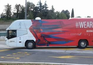 Bus 46 posti