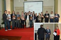 CNA premia Cosepuri