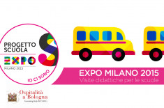 Cosepuri partner of Ospitalità a Bologna for EXPO 2015 - SCHOOL PROJECT