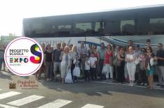 Un educational tour per gli insegnanti a EXPO 2015