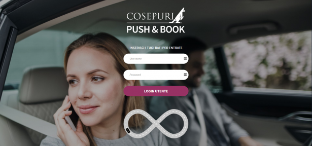 PUSH & BOOK: uno strumento di prenotazione sempre più efficiente riservato alle aziende