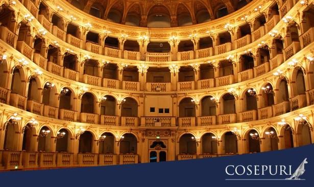 Cosepuri partner del Teatro Comunale di Bologna