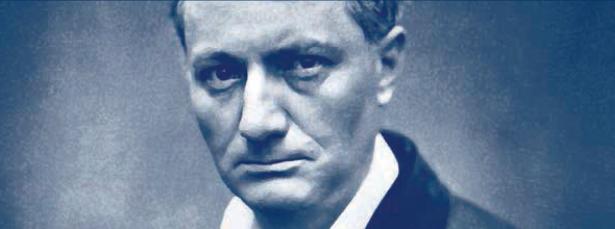 """Cosepuri per i concerti """"Baudelaire: i fiori del male"""""""