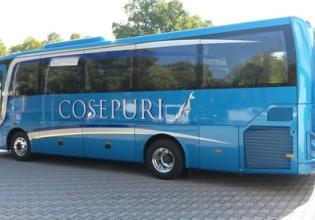 Bus 39 posti