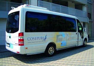 Minibus 16 posti