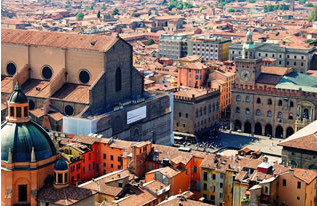 Auto Division Bologna Car Rental with Driver in Bologna