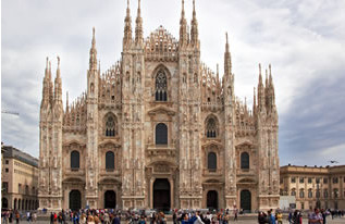 Auto Division Milano Car Rental with Driver in Milano