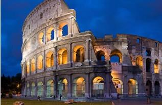 Auto Division Rome