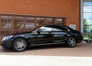 Mercedes S Class <br /> up to 4 passengers